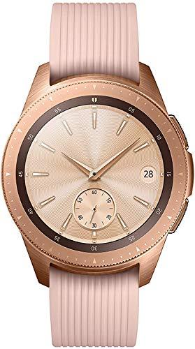 4. Samsung Galaxy Watch, GPS, Puls