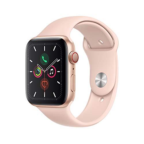 9. Appel Watch 5, GPS, Puls