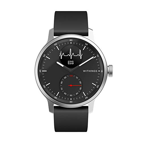 1. Withings Scanwatch