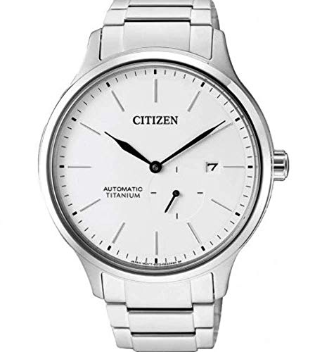 4. Citizen, 3 bar