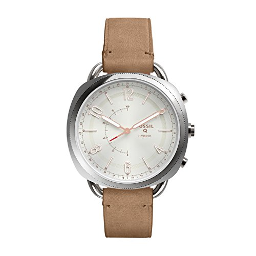6. Fossil Q Nate