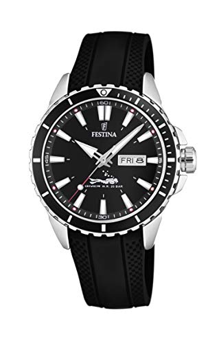 7. Festina, 20 bar, Quarz