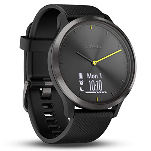 1. Garmin vivomove HR