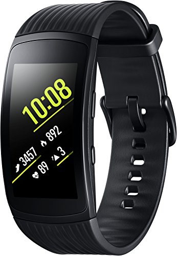 3. Samsung Gear Fit 2