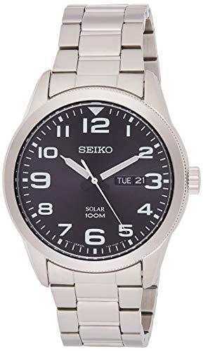 2. Seiko, 10 bar
