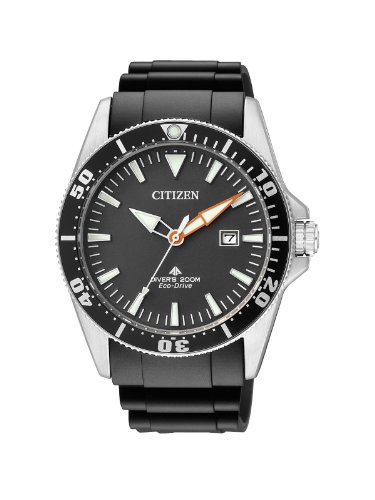 6. Citizen, 20 bar, Solar