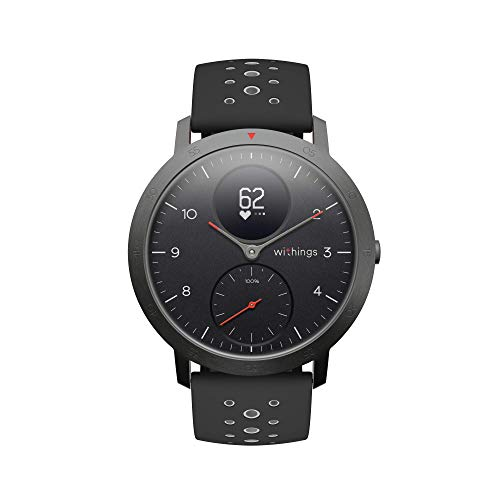 6. Withings Steel HR Sport