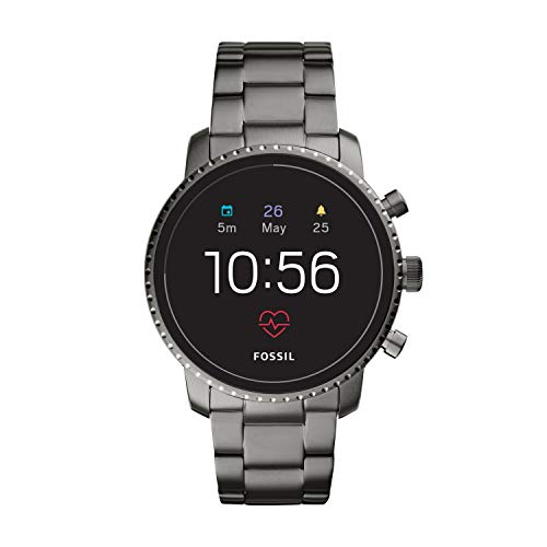 1. Fossil Smart Watch 3 bar, GPS, Pulsmesser