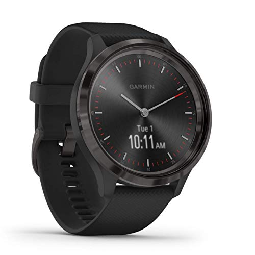3. Garmin vivomove 3