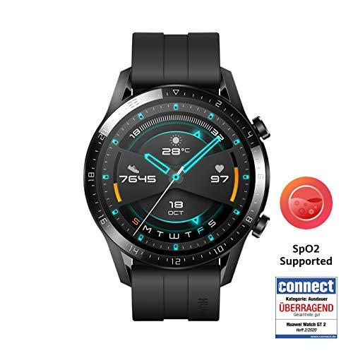4. Huawei Watch GT 2, GPS, Puls