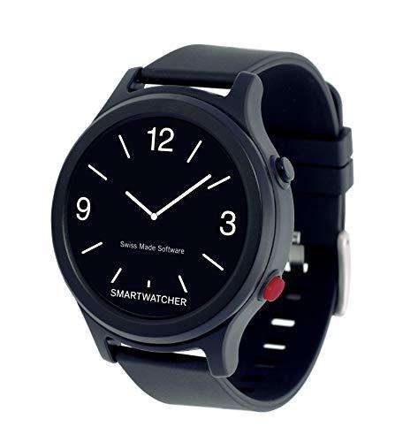 4. Smartwatcher Essence, GPS, Anruf