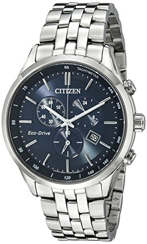 8. Citizen, 10 bar