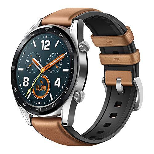 4. Huawei Watch GT, GPS, Puls