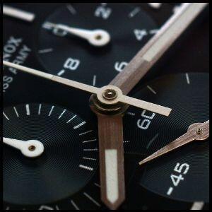 Chronographen Test