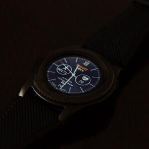 Senioren Smartwatch Test