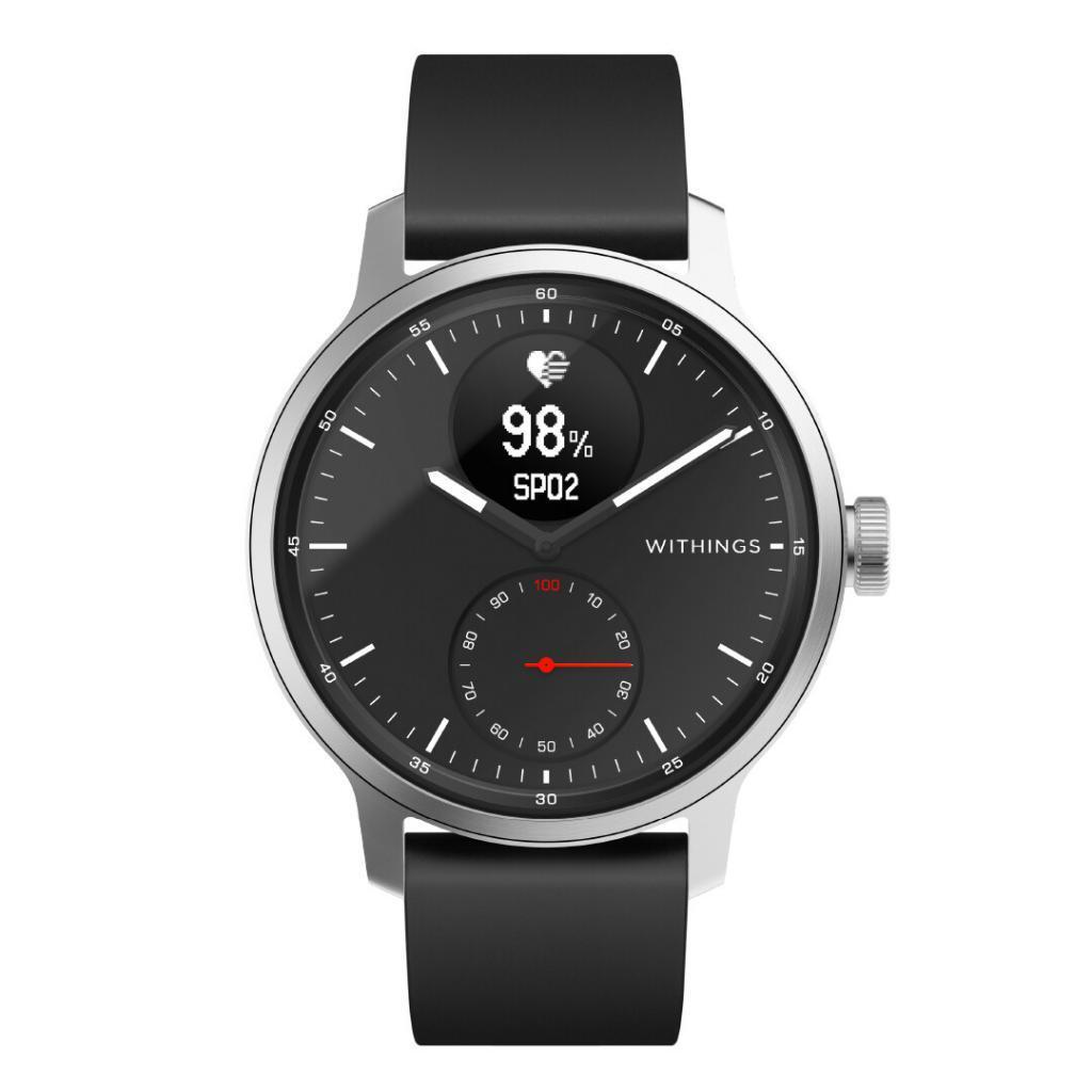 Smartwatch Test 2021