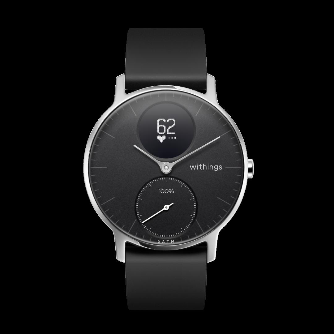 Schlafüberwachung Smartwatch