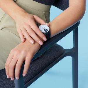 EKG Smartwatch Test